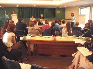 Stakeholders meeting held in Chesham